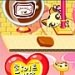 القطة والشيكولاتة