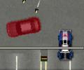 صراع السيارات