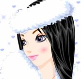 مكياج فصل الشتاء