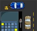 سارق السيارات