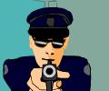 انصح الشرطي