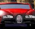 السيارة الجريئة