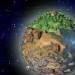 انقذ كوكب الارض