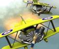حرب طيارات مميزة