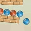الكرة الحمراء
