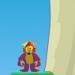 قفزة القرود