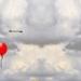 صياد البالونات