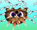 الناموس القاتل