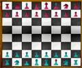 الشطرنج الرائعة