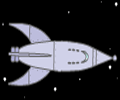إطلاق الصواريخ الفضائية