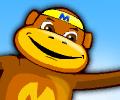 القرد العنكبوت