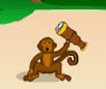 القبض علي فريق القرود