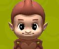 القرد جيمي