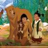 فيلم كرتون اخي الدب