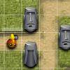 متاهة حماية القلعة