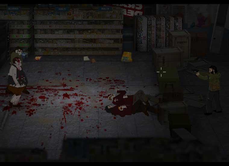 قاتل الأموات