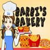 متجر باربي للوجبات السريعة