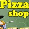تحضير و بيع البيتزا