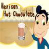 تخضير مشروب الشوكولاته