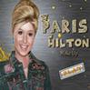 مكياج باريس هيلتون