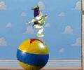 الكرة المطاطة