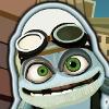 تلبيس كريزي فروغ crazy frog