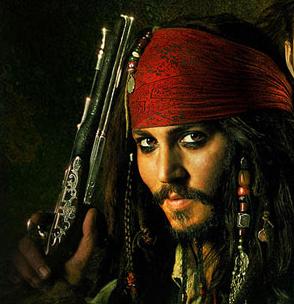 قراصنة الكاريبي - الجزء الثالث