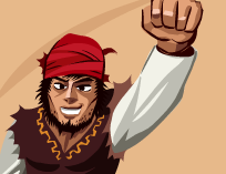 قراصنة الكاريبي - الجزء الأول