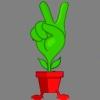 مغامرة النبتة الخارقة 2