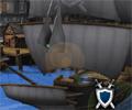 القراصنة