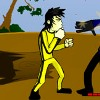 ليي محارب الكونغ فو