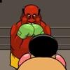 ملاكمة العجزة