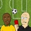 كرة القدم و الحكم