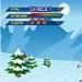 سباق التزلج