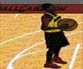 رميات كرة السلة