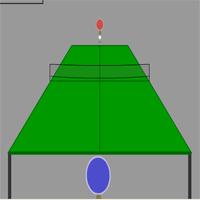 التنس طاولة