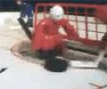 فريق هوكي الجليد