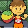 فتى كرة السلة