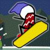 تزلج في نهاية 2009