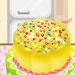 الكعكة السحرية