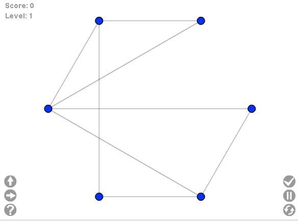 شبكة الخطوط