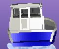 القوارب السريعه