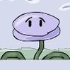 النبتة الجائعة