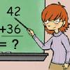 تحدي الرياضيات