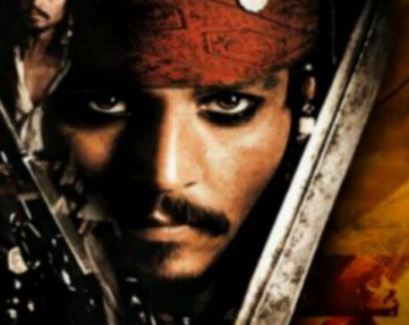 قراصنة الكاريبي - الجزء الثاني