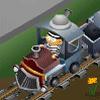 القطار المحارب
